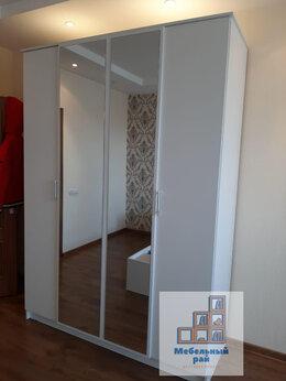Шкафы, стенки, гарнитуры - Шкаф распашной 4-х створчатый , 0