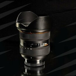 Объективы - Sigma 10-20mm for Nikon // 1269 📷📷📷📷, 0