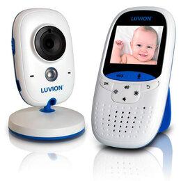 Радио- и видеоняни - Видеоняня Luvion Easy, 0
