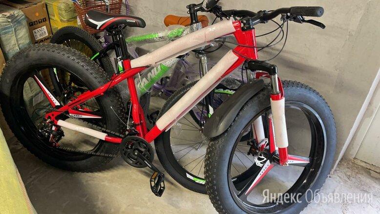 Фэтбайк по цене 15999₽ - Велосипеды, фото 0
