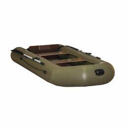 Моторные лодки и катера - Лодка ПВХ RUSBOAT (Русбот) 280T, 0