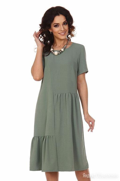 Новое платье 52 р. по цене 1400₽ - Платья, фото 0