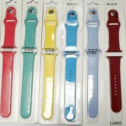 Ремешки для умных часов - Ремешок Apple Watch 42/44 mm, 0