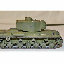Сборные модели - 1/35 продажа модель танка КВ-220 Климент Ворошилов СССР Ленинград 1941 год, 0