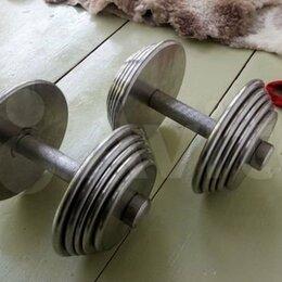 Гантели - гантели 25 кг, 0