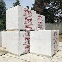Строительные блоки - Газоблок Грас, 0