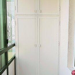 Шкафы, стенки, гарнитуры - Шкаф на балкон, Мебель на балкон, 0