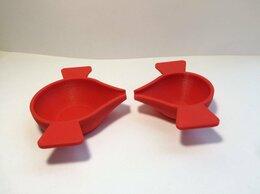 Аксессуары и комплектующие - Чашка (тарелочка) для весов, 0