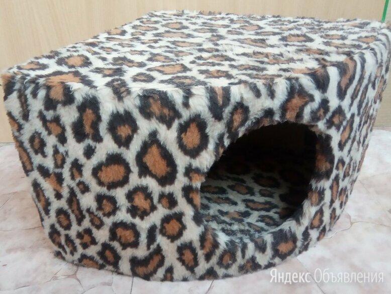Домик для кошки по цене 400₽ - Лежаки, домики, спальные места, фото 0