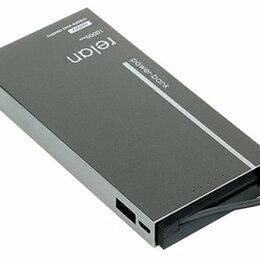 Батарейки - Remax RPP-65 Relan Power Bank 10000mAh Внешний аккумулятор, 0