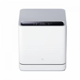 Посудомоечные машины - Настольная посудомоечная машина Xiaomi Mijia Internet Dishwasher (VDW0401M), 0
