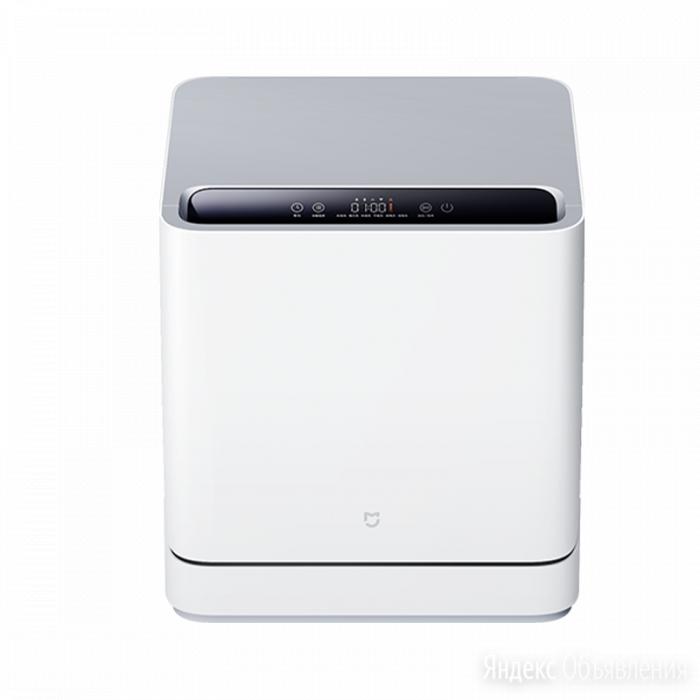 Настольная посудомоечная машина Xiaomi Mijia Internet Dishwasher (VDW0401M) по цене 24900₽ - Посудомоечные машины, фото 0
