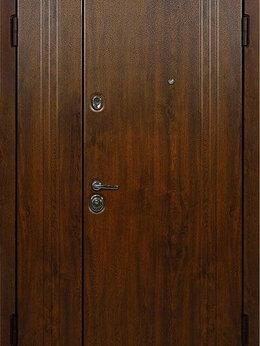 """Входные двери - Для дома. Двупольная дверь """"Хьюстон"""", пр-во…, 0"""