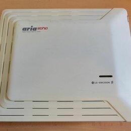 Мини АТС - Базовый блок мини атс LG-ericsson ariasoho AR-bksu, 0