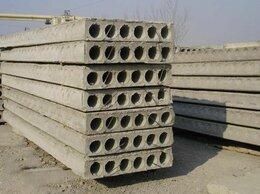 Железобетонные изделия - ЖБИ Плиты перекрытия ПК 61-15-8, 0