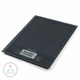 Кухонные весы - Весы кухонные Medisana KS 240, 0