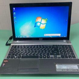 Ноутбуки - Acer v3-551G, 0