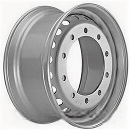 Шины, диски и комплектующие - Грузовой диск Lemmers 335/11,75 R22,5 ET135 DIA281, 0