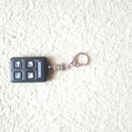 Система безопасности  - Брелок Сигнализации TOMAHAWK 9010, 0