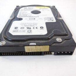 Жёсткие диски и SSD - Жёсткий диск 80 GB IDE, 0