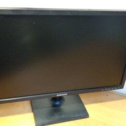 Мониторы - ЖК монитор широкоформатный Samsung S23C200, 0