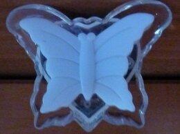 Ночники и декоративные светильники - Светильник ночник бабочка, 0