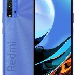 Мобильные телефоны - Xiaomi Redmi 9T 4/128Gb Blue, 0