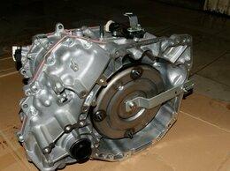 Трансмиссия  - Вариатор jF015E Nissan Juke, Qasqai 1.6, 0