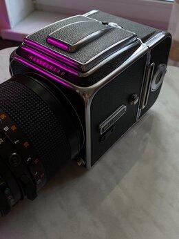 Фотоаппараты - Hasselblad 500C, 0