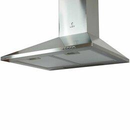 Вытяжки - кухонная вытяжка  Lex BASIC 600 INOX код 1830088, 0