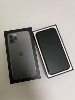Мобильные телефоны - iPhone 11 pro 256 gb, 0