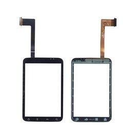 Дисплеи и тачскрины - Сенсорное стекло (тачскрин) для HTC Wildfire S…, 0