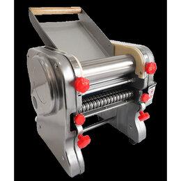 Тестомесильные и тестораскаточные машины - Электрическая тестораскатка лапшерезка akitajp RSS 200C, 0