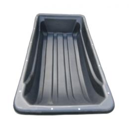 Аксессуары и дополнительное оборудование  - Сани-волокуши с сцепным устройством, 0