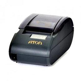 """Контрольно-кассовая техника - Фискальный регистратор """"АТОЛ 30Ф"""" (USB, 5.0, темно-серый) без ФН , 0"""