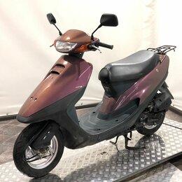 Мото- и электротранспорт - Скутер Honda Tact 1997 г.в., 0