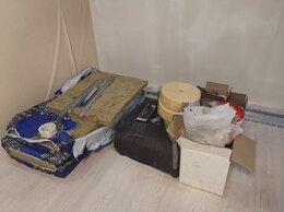 Изоляционные материалы - Шумоизоляция, остатки после ремонта , 0