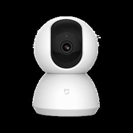 Камеры видеонаблюдения - IP-камера Xiaomi MiJia 360° Smart Camera QDJ4026CN, 0