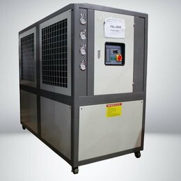 Промышленное климатическое оборудование - Чиллер FKL-20HP Хладопроизвод. 43786 ккал/час, 0