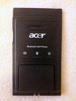 VoIP-оборудование - Acer Bluetooth VoIP Phone VT25010 телефон для…, 0