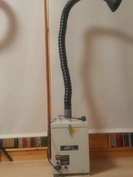 Производственно-техническое оборудование - Дымоуловитель DUET FE-250-1, 0