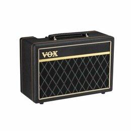 Гитарное усиление - VOX PATHFINDER BASS 10 басовый комбо. 10 Вт.…, 0