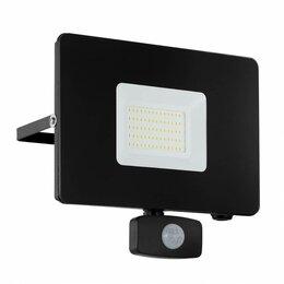 Прожекторы - 97463 Уличный светодиодный прожектор Eglo Faedo, 0