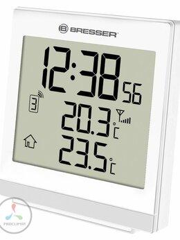Метеостанции, термометры, барометры - Термометр BRESSER TemeoTrend SQ, 0