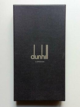 Кошельки - Портмоне Dunhill FP7000E (Великобритания), 0