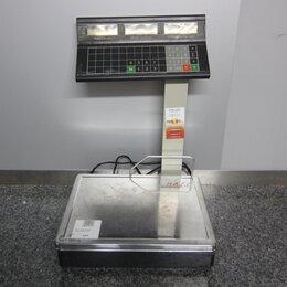 Весы - Весы порционные Massa-K BE15TE б.у. (004960), 0