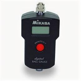 Устройства, приборы и аксессуары для здоровья - Манометр электронный «MIKASA AG-500», 0