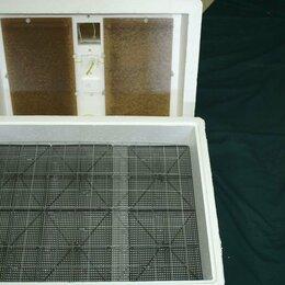 Товары для сельскохозяйственных животных - Инкубатор для яиц Идеальная наседка 104/автомат/220, 0