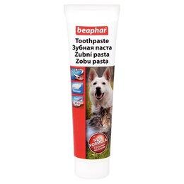Груминг и уход - Beaphar Toothpaste 100 г Зубная паста для собак…, 0