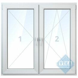 Окна - Двойное окно, 0